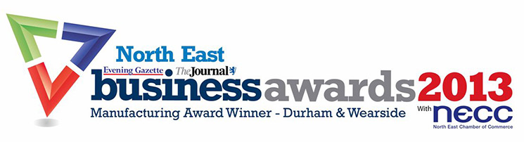 Winner of the North East Business Awards